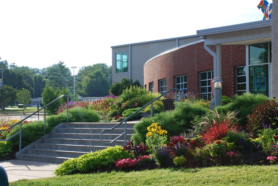 Centennial Commons